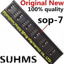 (5 10 pièces) 100% nouveau jeu de puces SSC3S111 3S111 sop 7