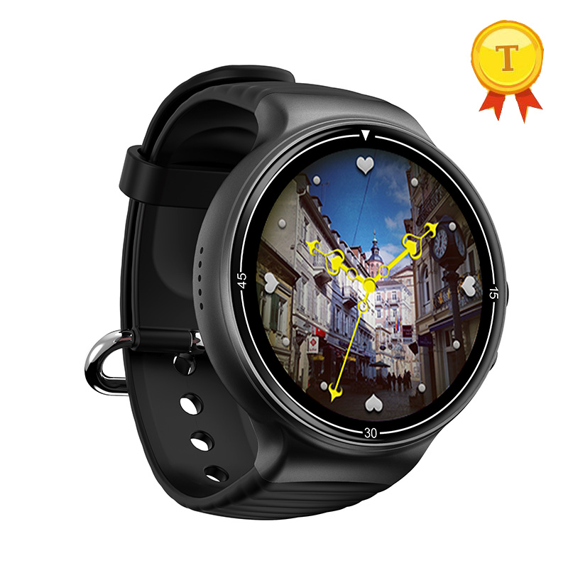 Smart Watch 1 39 400 400 AMOLED Display screen 4G GPS WIFI Bluetooth smartwatch Heart Rate