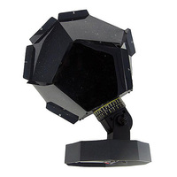 New Hot Night Sky Light For Romantic Party Popular Planetarium Star Celestial Projector DIY Lamp New