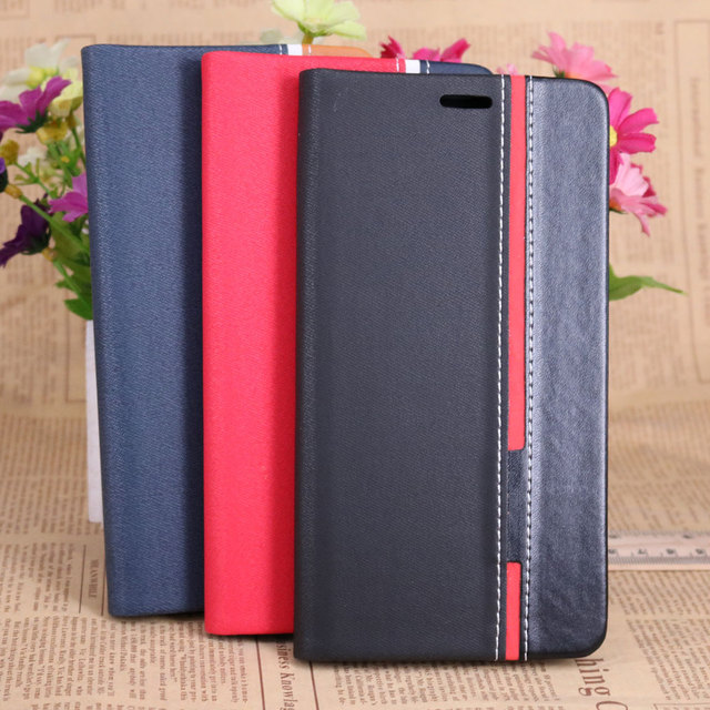 New Arrival Flip Leather Case For Samsung Galaxy C9 Case 6.0'' Case Cover For Samsung C9 Pro SM-C9000 With Phone Stand Function