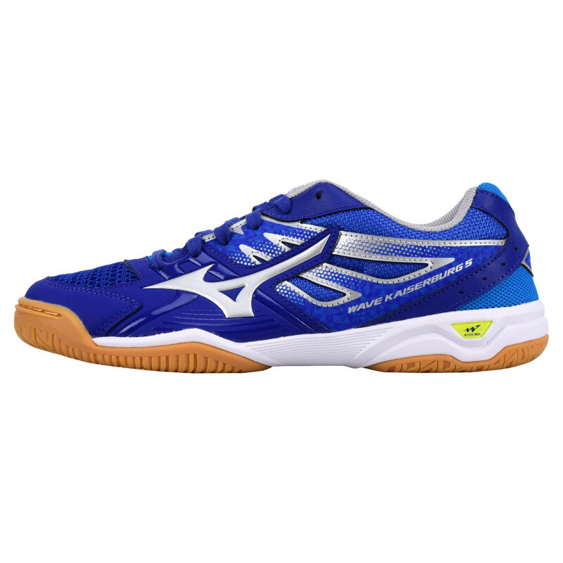 Brand Original  Mizuno Table Tennis Shoes For Men Women Comfort Light Breathable Sports Sneakers