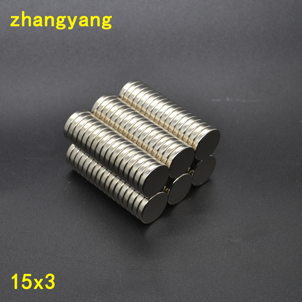 20x3 20mm x 3mm N35 Neodymium Neo Round Disc Rare Earth Magnets Strong UK STOCK