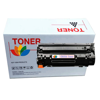 цена на Compatible Toner Cartridge CB435A 35A 435 435a for hp435a for HP Laserjet P1005 P1006 printers