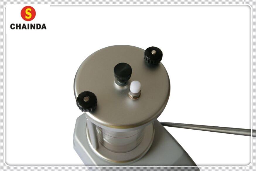 Aluminium 2 ure Vandtæt tester Op til 6 barer Værktøjssæt til - Tilbehør til ure - Foto 3