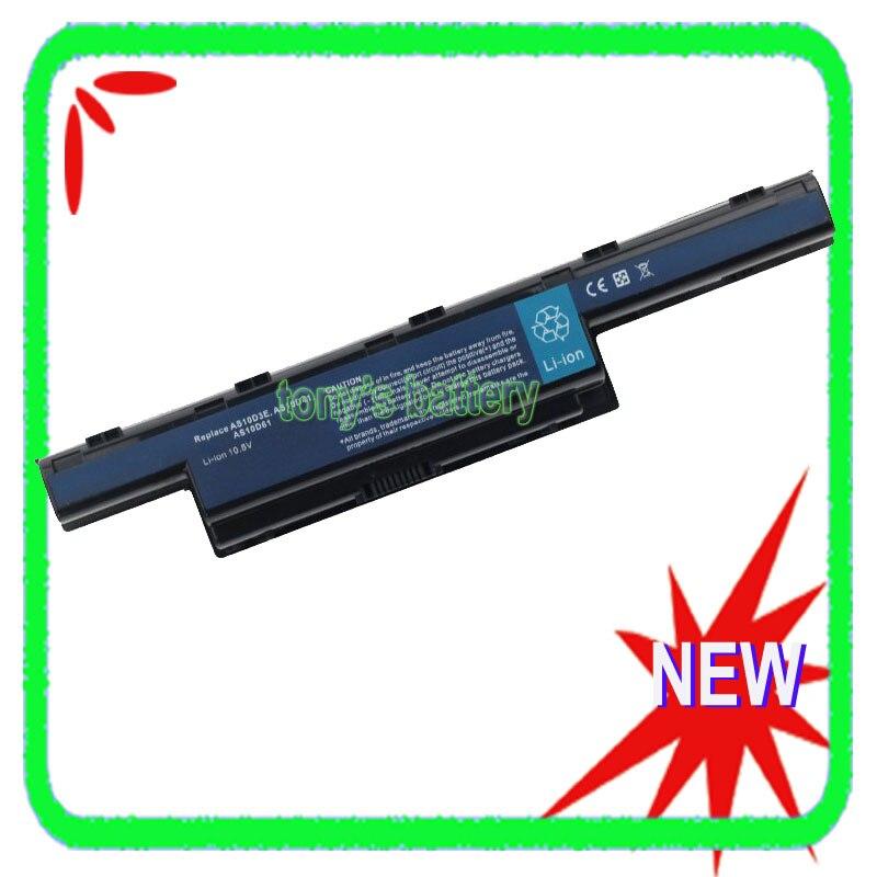 7800mAh Laptop Battery for Acer Aspire E1 E1-421 E1-431 E1-471 E1-521 E1-531 E1-571 V3 V3-471 V3-731 V3-571G V3-772G jigu 7750g new laptop battery for acer aspire v3 v3 471g v3 551g v3 571g v3 771g e1 e1 421 e1 431 e1 471 e1 531 e1 571 series
