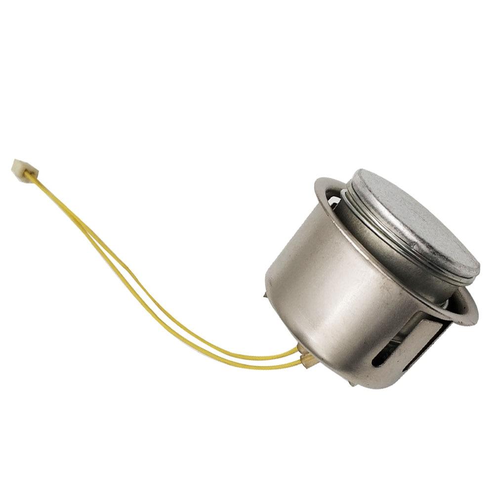 MENSI Ímã Aço Limitador de Temperatura Com Tomada Elétrica de Arroz Fogão Acessórios Pop-Up Sensor Peças 5 pçs/lote