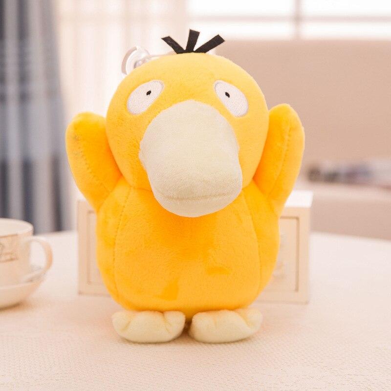 Psyduck Horsea Cubone Eevee Vulpix Umbreon Jigglypuff Plush kids font b toys b font Pillow Pokemon