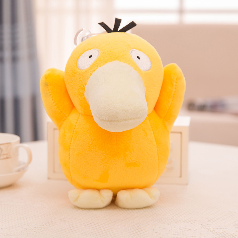 Psyduck/Horsea/Cubone/Eevee/Vulpix/Umbreon/Jigglypuff Plush kids toys Pillow Pokemon Stuffed dolls for Children Gift kawaii