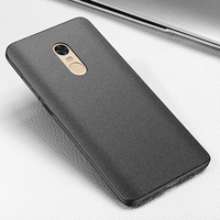 Fashion Scrub For Xiaomi Redmi Note 4X Case Slim Frosted Pc Protective Back Cover Cases For