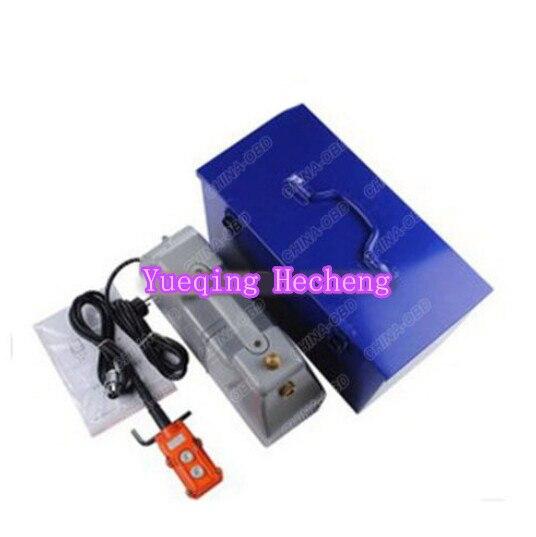 New Hydraulic Electric Pump HP-70DNew Hydraulic Electric Pump HP-70D