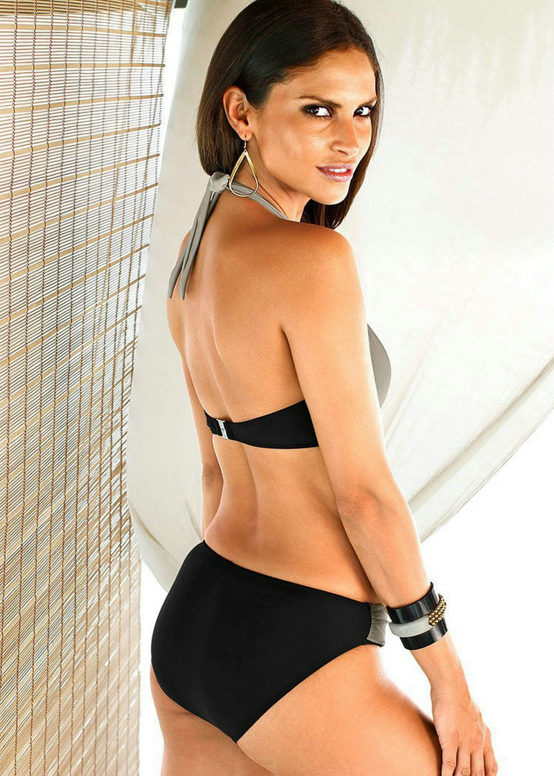 17 New Sexy Bikinis Women Swimsuit high waist brazilian bikini push up Bathing Swim Suit Bikini Set Plus Size Swimwear XXXL 12