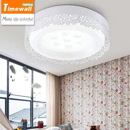 plafondverlichting led lampen water cube romantische slaapkamer woonkamer lamp electrodeless dimmen verlichting fabrikanten groothandel