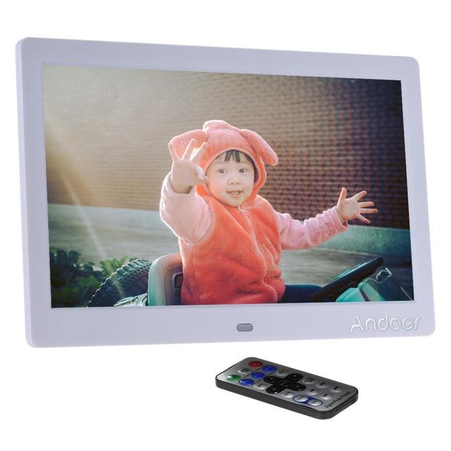 Andoer LCD Digital Picture Frame 10\