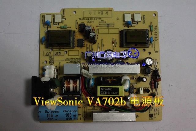 VA702B DRIVER FOR PC