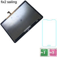 100 Tested Assembly Panel Repair For Samsung GALAXY Note Pro 12 2 T900 LCD Display Touch