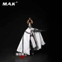 1/6 Scale ZH011 Collections 1:6 Medieval Knight Teutonic Soldier Doll Action Figure Model Toys for Gift