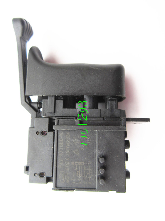 цена на Switch Replacement for Makita 650508-0 HR2641 HR2475 HR2450T HR2450F HR2440F HR2440 HR2432 HR2020 HR2450 HR2450A HR2440F Switch