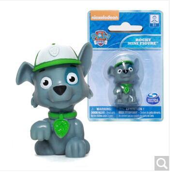 Nickelodeon PAW Patrol SKYE Mini Figure New In Package