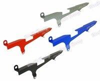 waase Sprocket Chain Guard Cover Aluminum For Honda CBR600RR CBR 600 RR 2003 2004 2005 2006 2007 2008 2009 2010 2011 2016