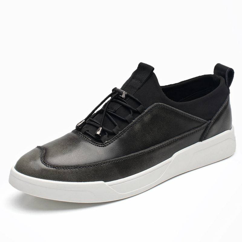 Fotwear Men 39 s Outdoor casual shoes Old School style Men 39 s Fashion color keeps you steady and safe all workday long Leather upper in Oxfords from Shoes