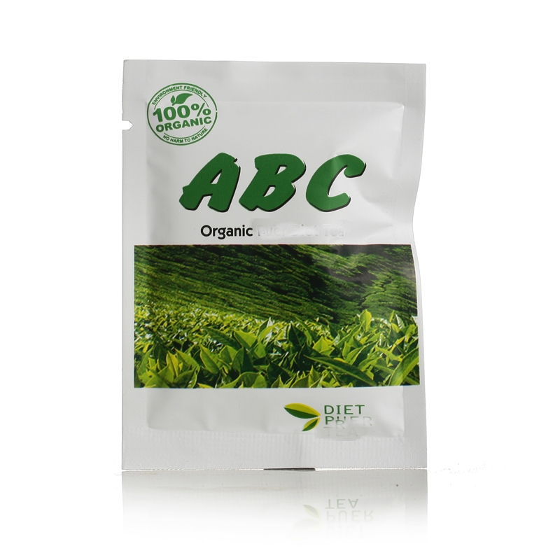 30 packs ABC diet patch Pure organic plant extract weight loss effective Burn Fat for women & men