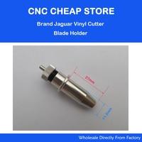 1pc Jaguar Gcc Vinyl Cutter Blade Holder Signpal Cutting Plotter Knife Holder