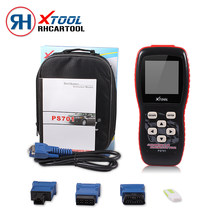2017 New Recommend Original Xtool PS701 JP Diagnostic Tool PS 701 OBD2 Diagnostic for Japanese Cars Scanner DHL Free Shipping(China)