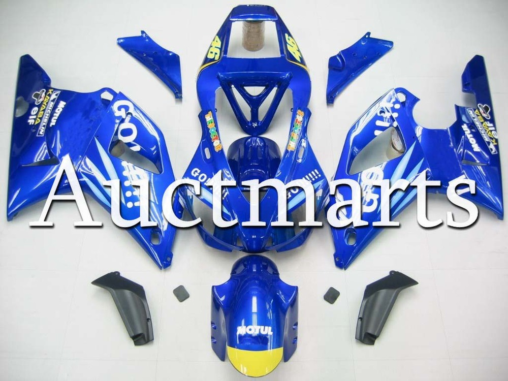For Yamaha YZF 1000 R1 1998 1999 YZF1000R inject ABS Plastic motorcycle Fairing Kit  YZFR1 98 99 YZF1000R1 YZF 1000R CB09