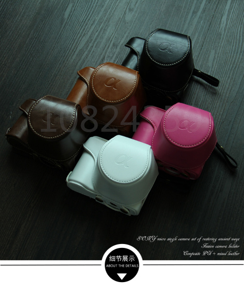 top 9 most popular sony nex camera bag ideas and get free