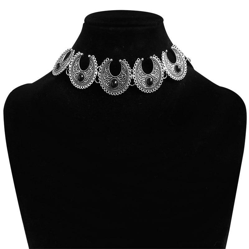 MMC Womens Necklaces Pearl Leaf Shape Bridel Pendants