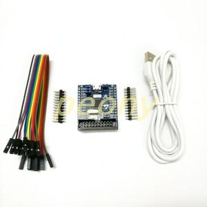 Image 4 - STM32F373 минимальная системная плата STM32F373CCT6 макетная плата Core Mini Board