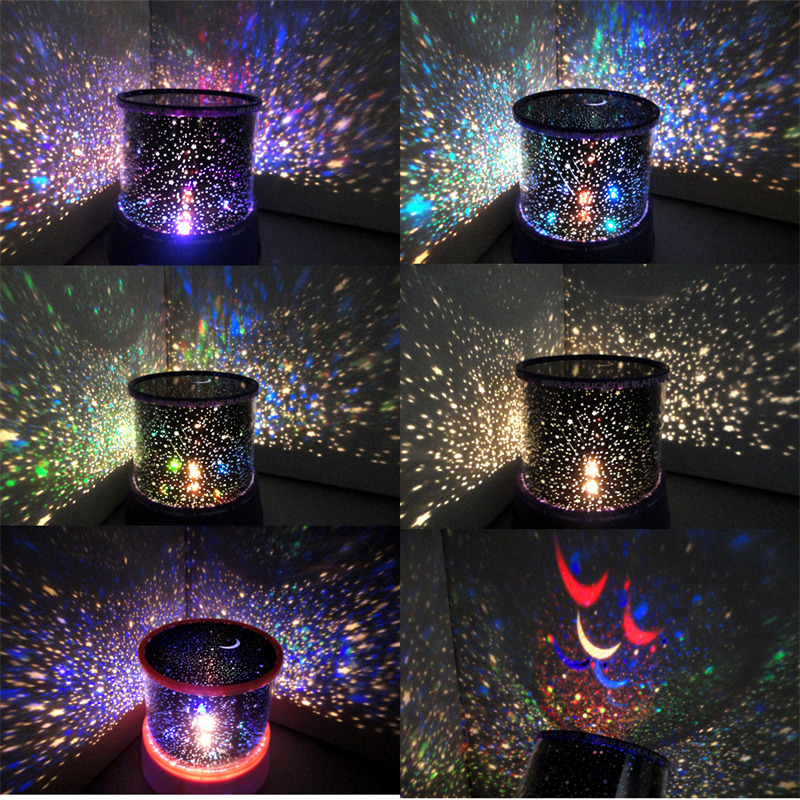 Aliexpress Com Buy 8 Style Led Cosmos Star Master Starry