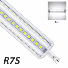 WENNI R7S LED Lamp 220V Bombilla r7s 78mm Corn J78 J118 Floodlight Bulb 110V 118mm Tube Light 135mm Lampadas 189mm