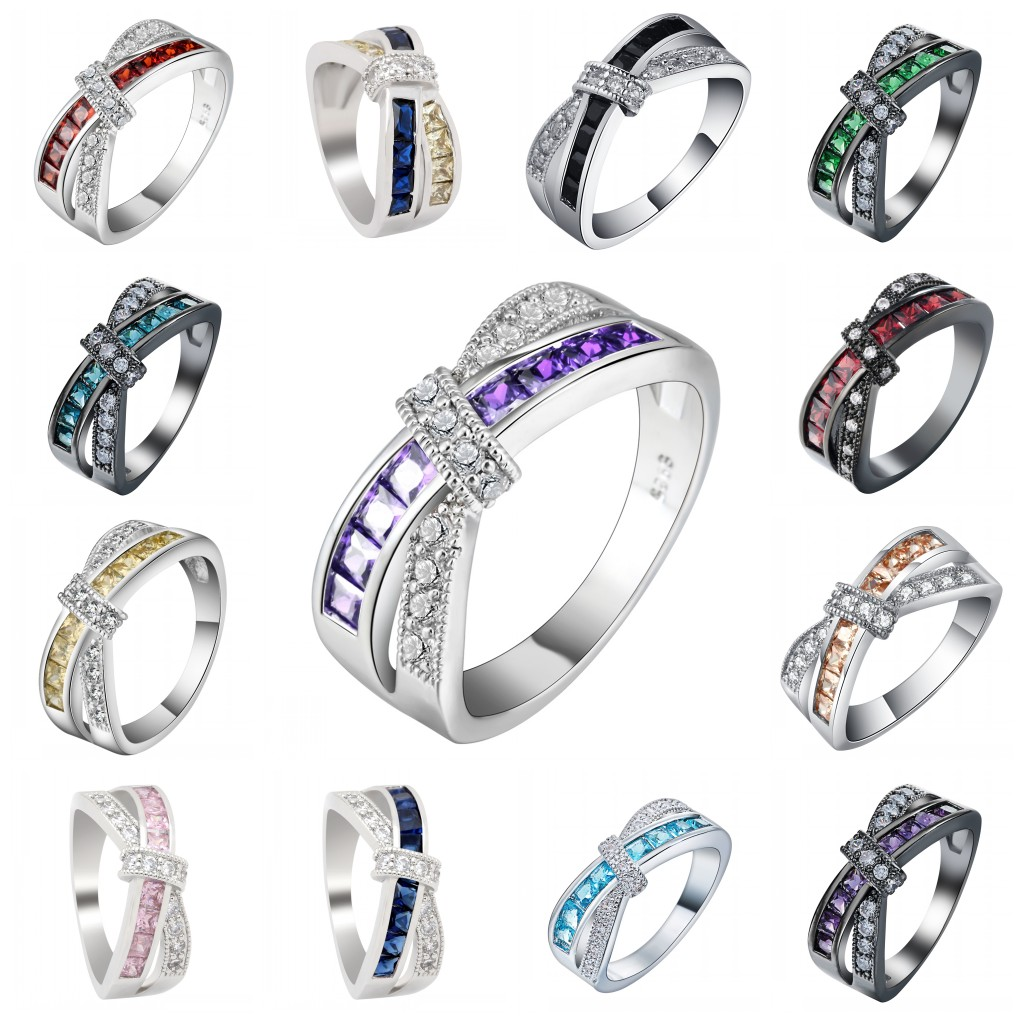 inspirations of different cardiff wedding rings design
