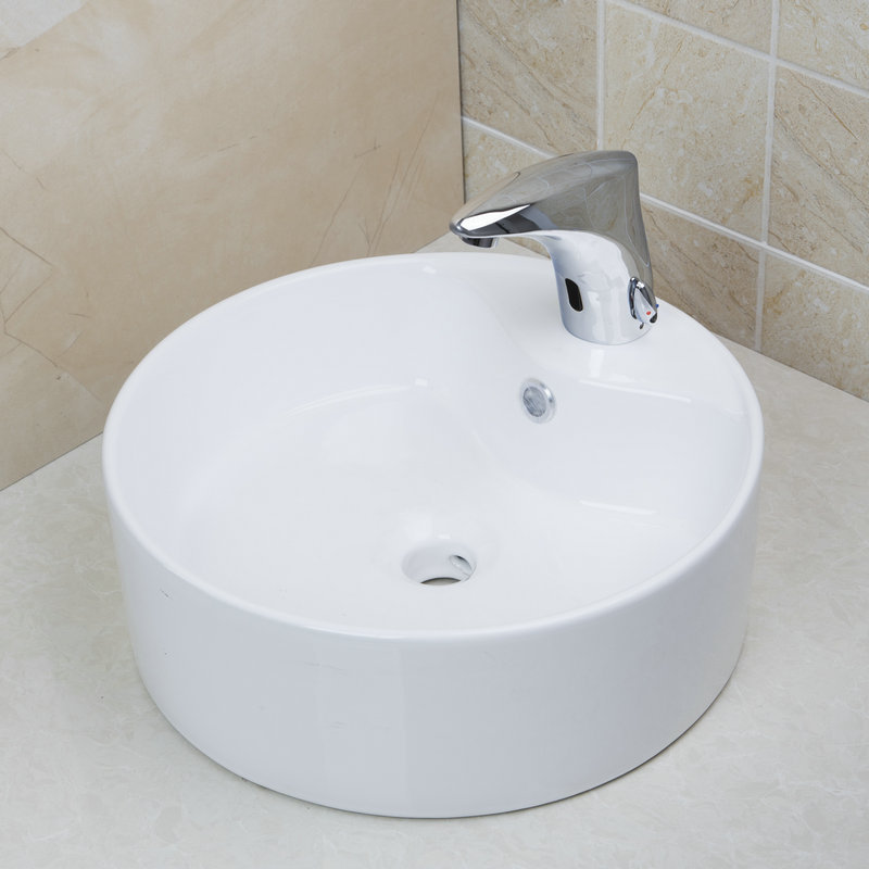 Popular white shampoo bowls buy cheap white shampoo bowls lots from china white shampoo bowls - Designer bathroom sinks basins ...