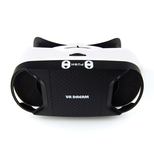 a7d98132f7 Wholesale Price New Arrival Frame Light-Weight Portable 3D Box Phone Virtual  Reality Glasses AR VR