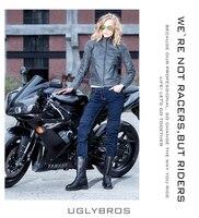 Бесплатная доставка 2016 женщин Uglybros Разрез UBS10 джинсы/досуг мотоцикл джинсы/женский деньги дорога локомотив джинсы
