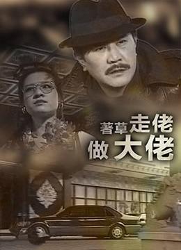 《著草走佬做大佬》2000年香港电影在线观看
