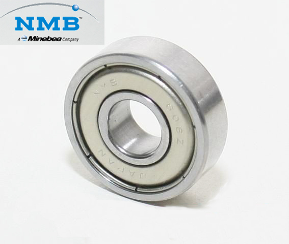 Speed wire walking wheel assembly with imported NMB power tool line cutting bearings 624 625 696 626 ZZ
