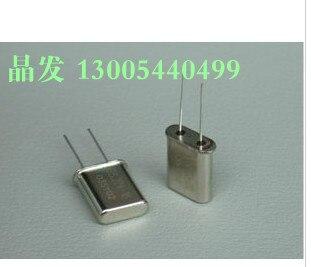 Crystal Clock Oscillator HC-49//U ORIGINAL OEM PARTS