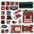 Elecrow Crowtail Deluxe Kit para Arduino Learner Fans Hacedor DIY Kit Con la Caja Al Por Menor Envío Libre de DHL