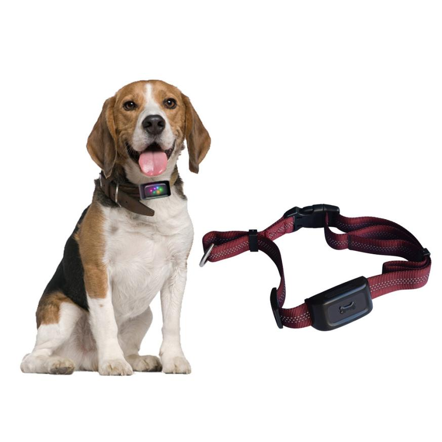 Mini GPS Tracker Global Locator Real Time Pet GPS Tracker For Pet Dog/Cat GPS Collar Tracking Free Platform and Shipping