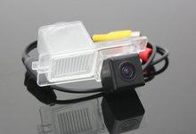 ДЛЯ SSangYong Kyron 2006 ~ 2015-Автомобильная Стоянка Камеры/Задний вид Камеры/HD CCD Ночного Видения Заднего Вида Резервное копирование камера
