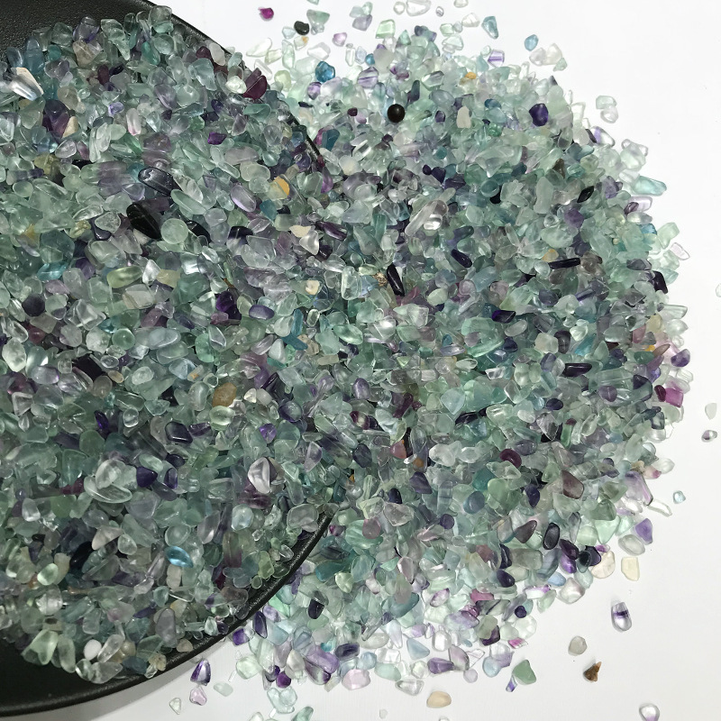 Top 10 Most Popular Natural Stones And Minerals Fluorit List