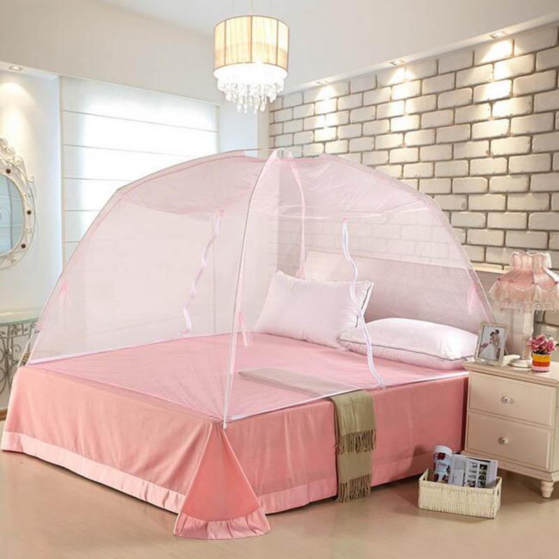 mosquiteros con fondo para adultos princesa litera yurta dosel carpa circular prr cama colores