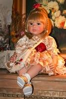 60cm soft silicone reborn baby dolls Children's holiday gift Bebes Reborn Dolls Lifelike toddler Kids Toy girls big model doll