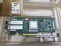 Emulex Lpe16000B M6 16 ГБ PCIe 1 порт адаптерами Fibre Channel