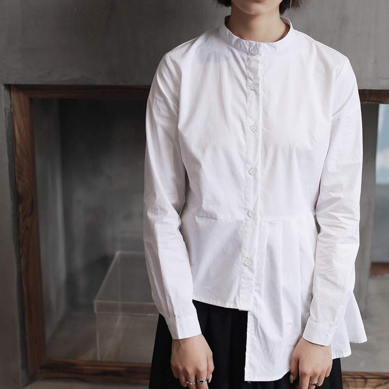blouse Zoom 2019 EAM 6
