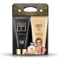 Costly perfume lotion Body cream suit filling water nourishes the fragrant lasting