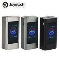 Распродажа! Originl линза Joyetech 80 Вт сенсорный TC коробка мод Встроенный 5000 мАч огромный объем vaping E Cig мод VS 150 Вт окулярный C мод